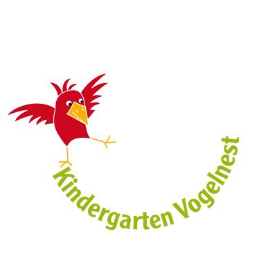 Logo Kindergarten Vogelnest
