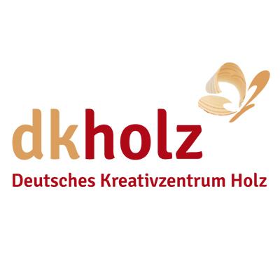Logo Deutsches Kreativzentrum Holz