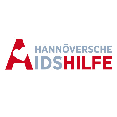 Logo Hannöversche Aidshilfe