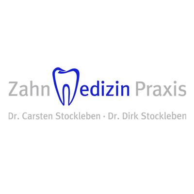 Logo Zahnarztpraxis Dres. Stockleben
