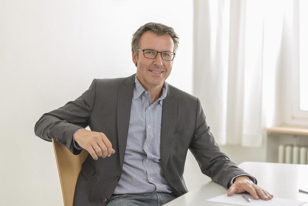 Rainer Geue