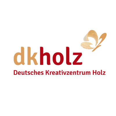Logo Deutsches Kreativzentrum Holz
