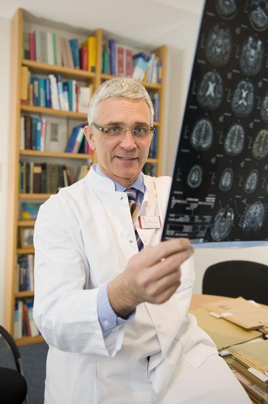 Henriettenstift Neurologie