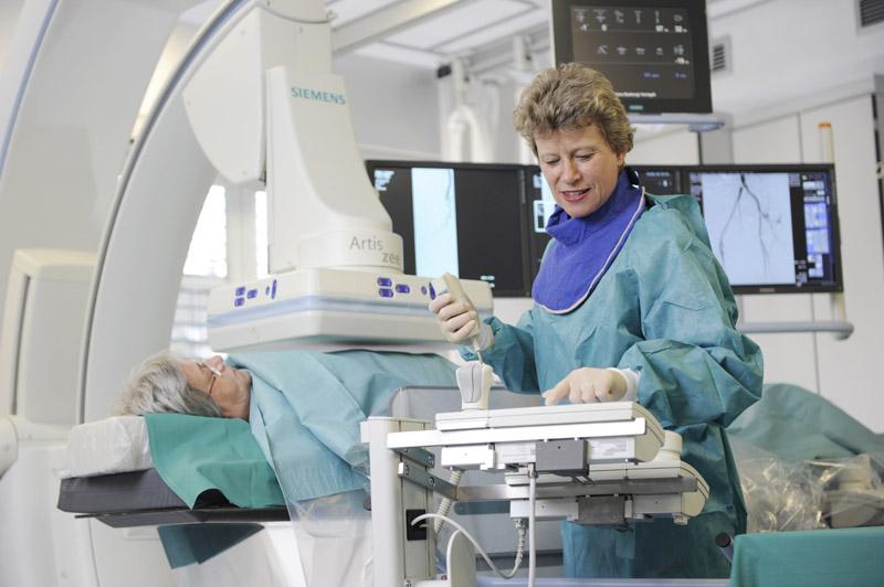 Henriettenstift Ultraschall