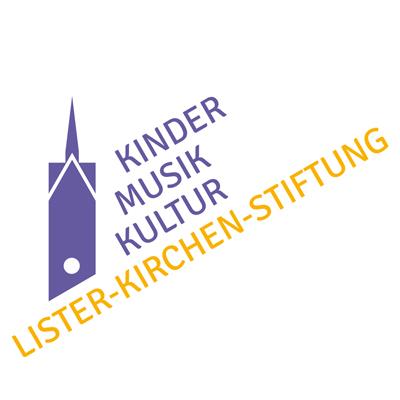 Logo Lister-Kirchen-Stiftung