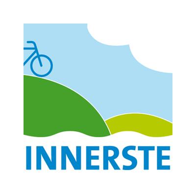 Infotafel am Innerste-Radweg: Küstenbewohner an der Innerste