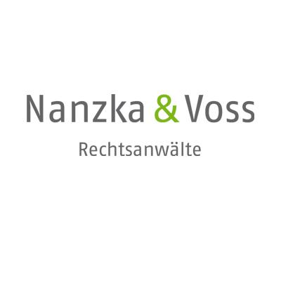 Logo Rechtsanwaltskanzlei Nanzka & Voss