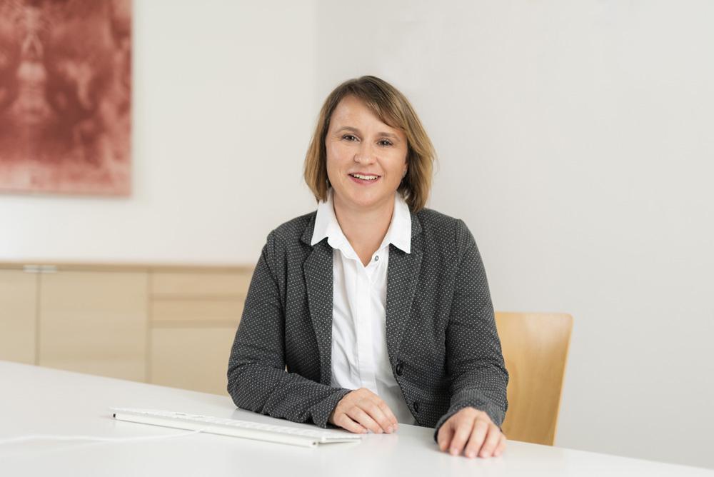 Astrid Angermann