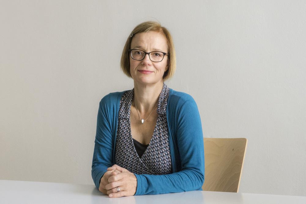 Katharina Dahl
