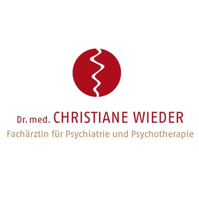 Logo Dr. med. Christiane Wieder