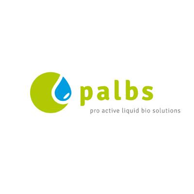 Logo palbs T&S GmbH