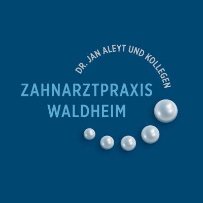 Logo Zahnarztpraxis Waldheim