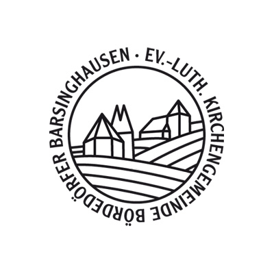 Kirchensiegel für die Ev.-luth. Kirchengemeinde Bördedörfer Barsinghausen