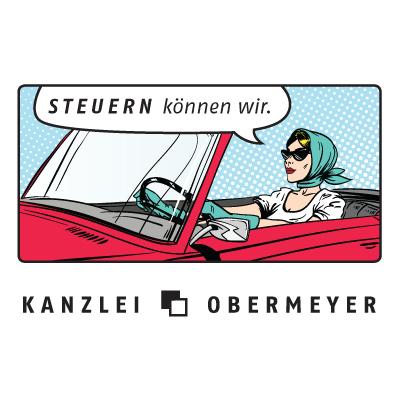Logo Kanzlei Obermeyer, Gehrden