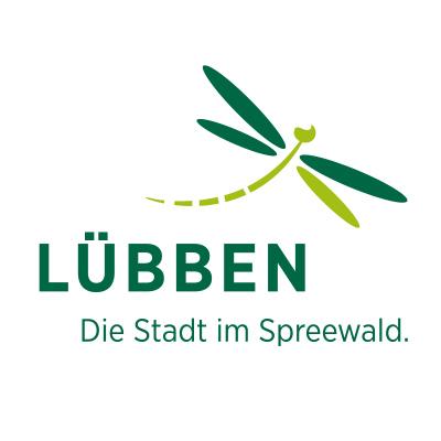 Logo Stadt Lübben