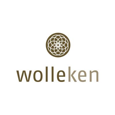Logo Wolleken UG